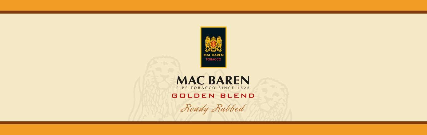 Mac Baren - Mac Baren Tobacco Company
