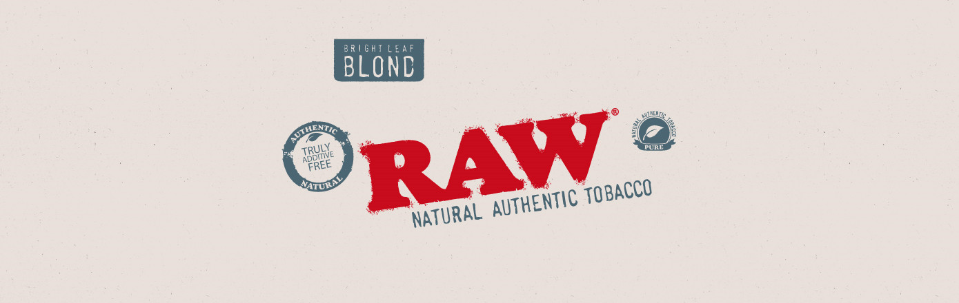 RAW - Mac Baren Tobacco Company